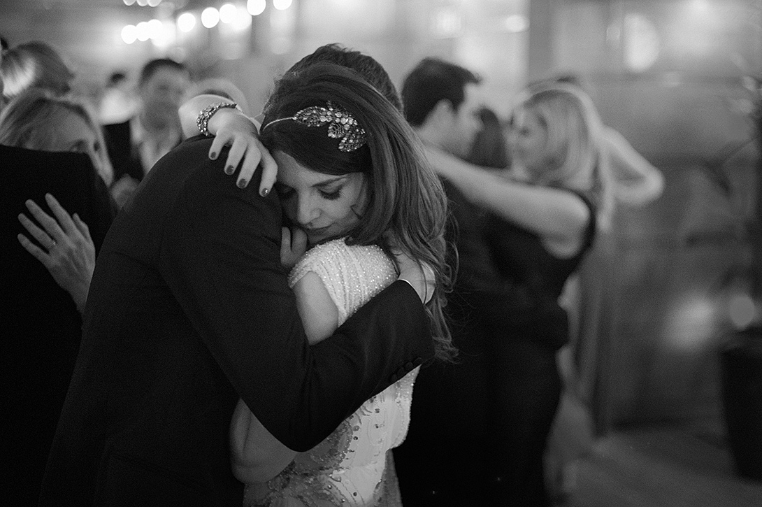 First Dance, Town Hall Hotel, Bethnal Green, London