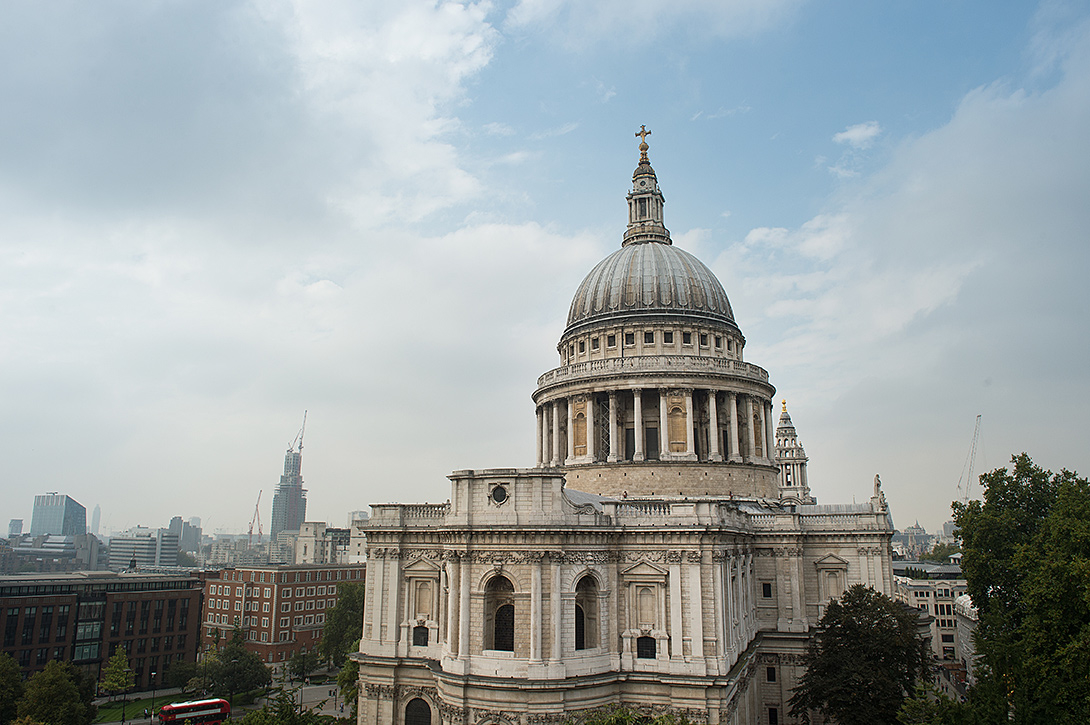 st pauls cathederal