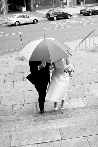 umbrella one great george street